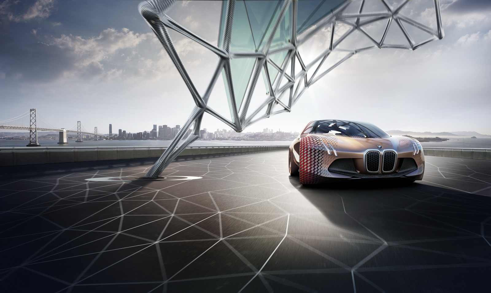 Next Bmw I Electric Car Set To Launch In 2021 Autoguide Com News