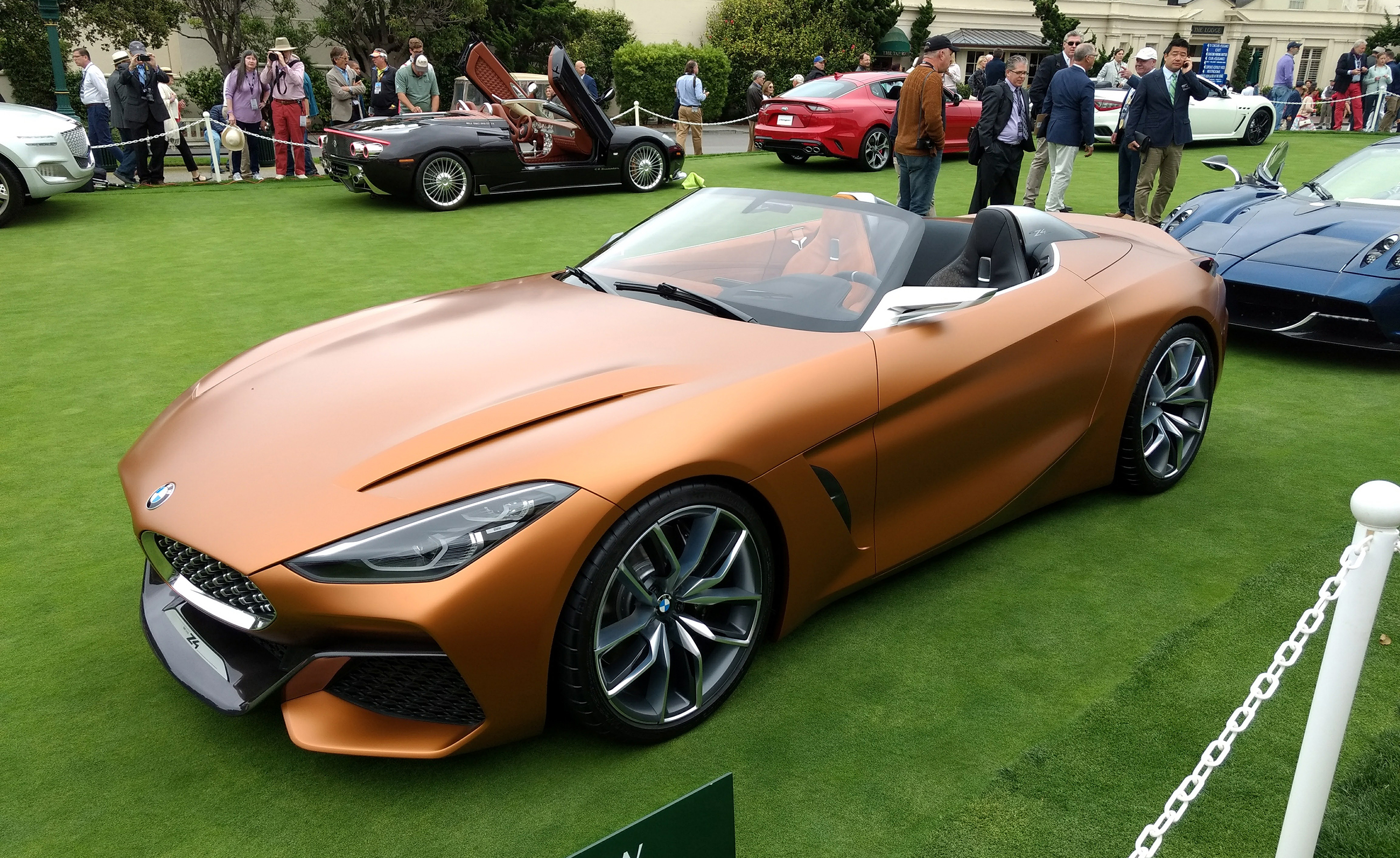 New And Used Bmw Z4 Prices Photos Reviews Specs The