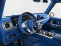 Mercedes-G63-AMG-Blue-Interior-5