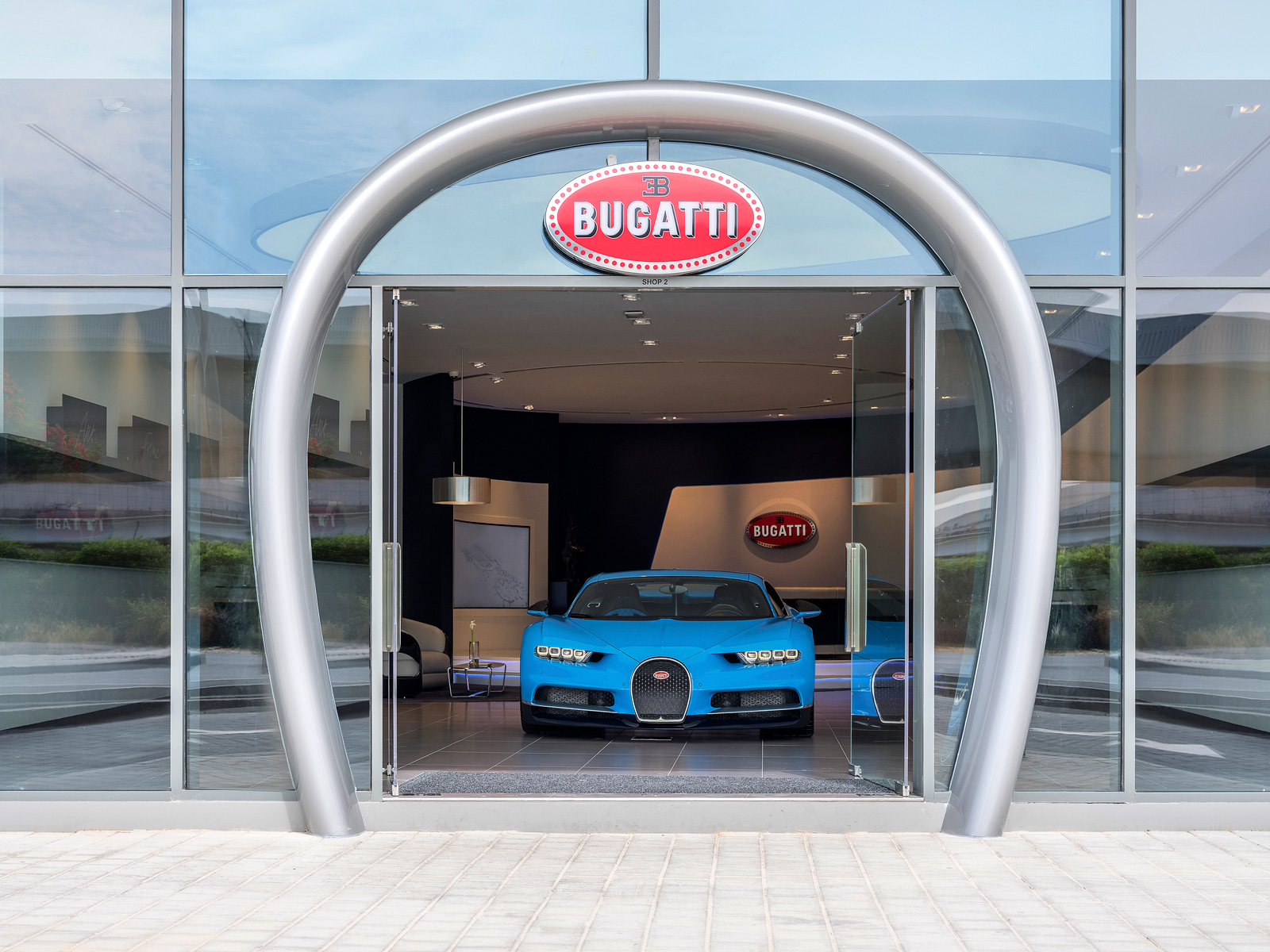 More Proof That Dubai Is Obsessed with Hypercars » AutoGuide.com News