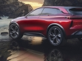 Buick Enspire all-electric concept SUV (2)
