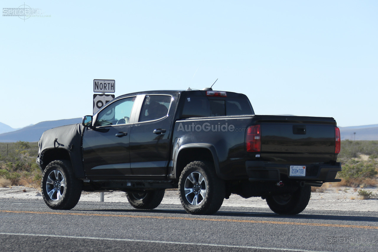 chevy colorado zr2 spied 10 copy