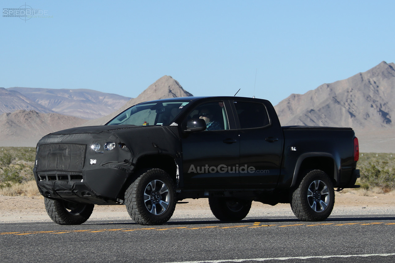 chevy colorado zr2 spied 4 copy