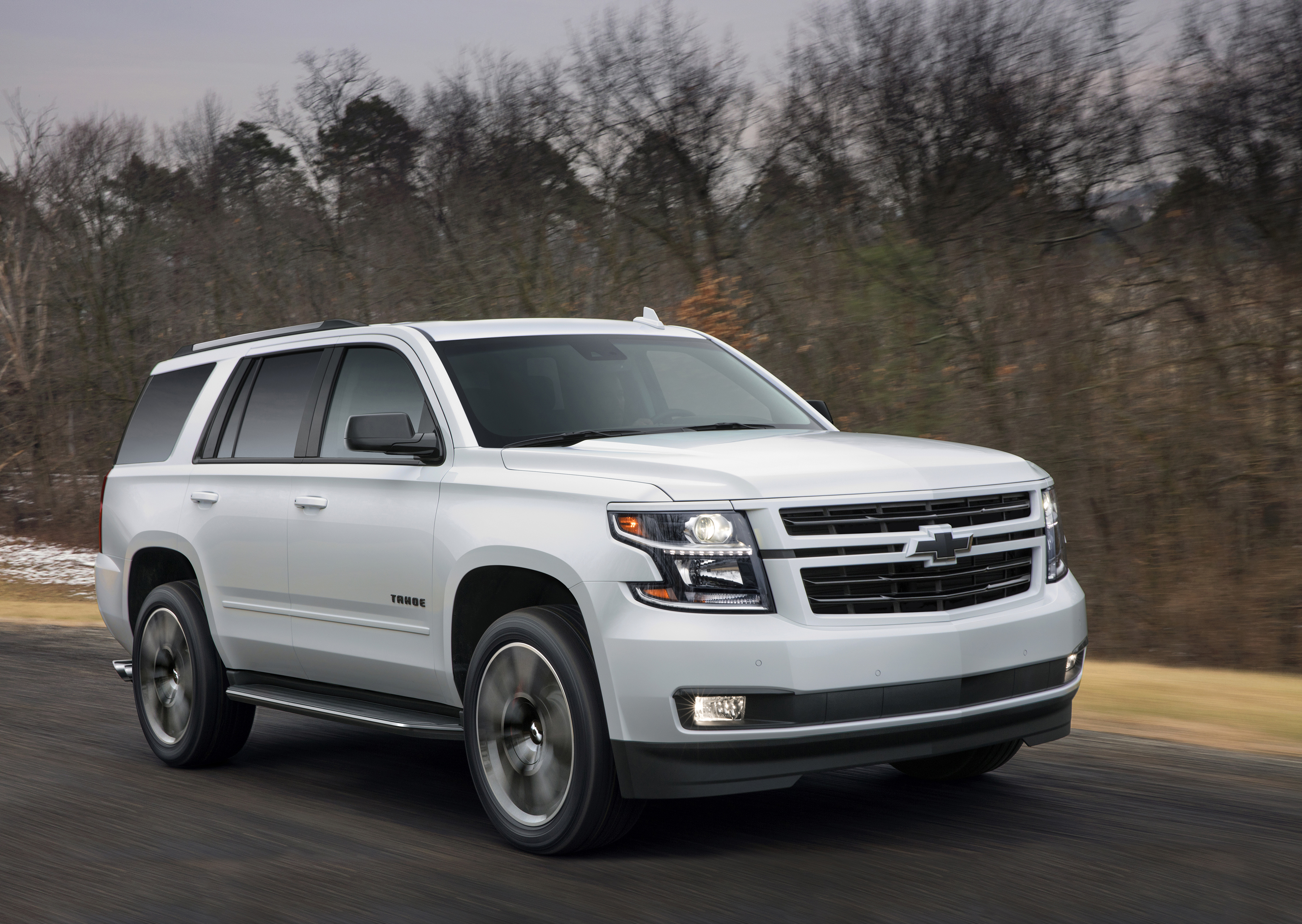 2018 chevrolet tahoe rst 2018 chevrolet tahoe rst