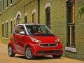 Model year 2013 smart electric drive