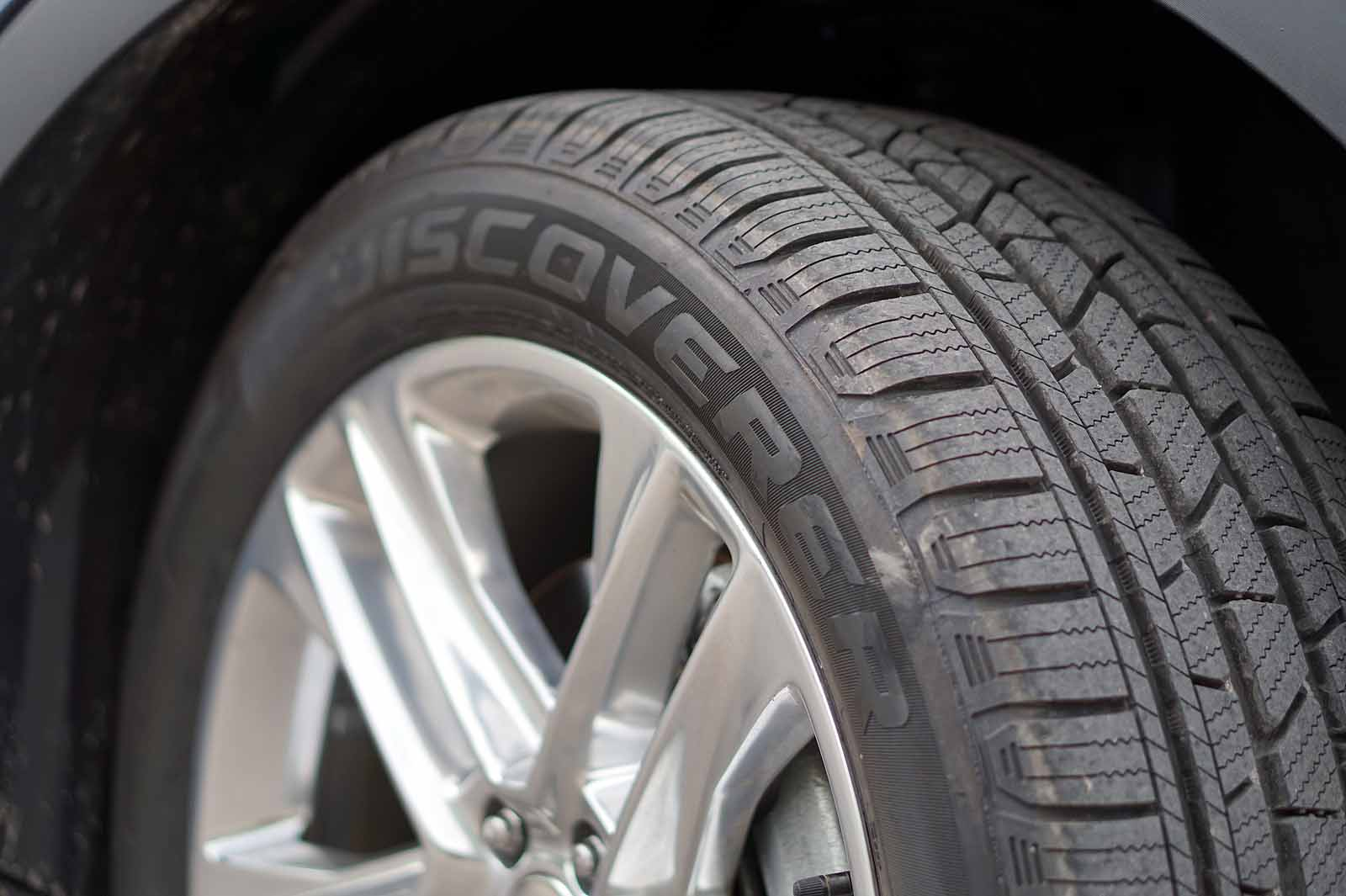 Cooper Tires Review >> Cooper Discoverer Srx Tire Review Autoguide Com