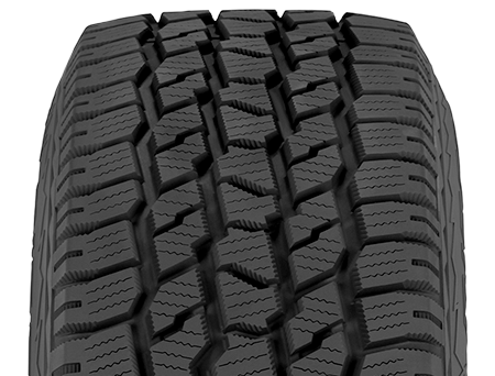 Cooper Tires Review >> Cooper Tire Discoverer At W Follow Up Tire Review Autoguide Com News