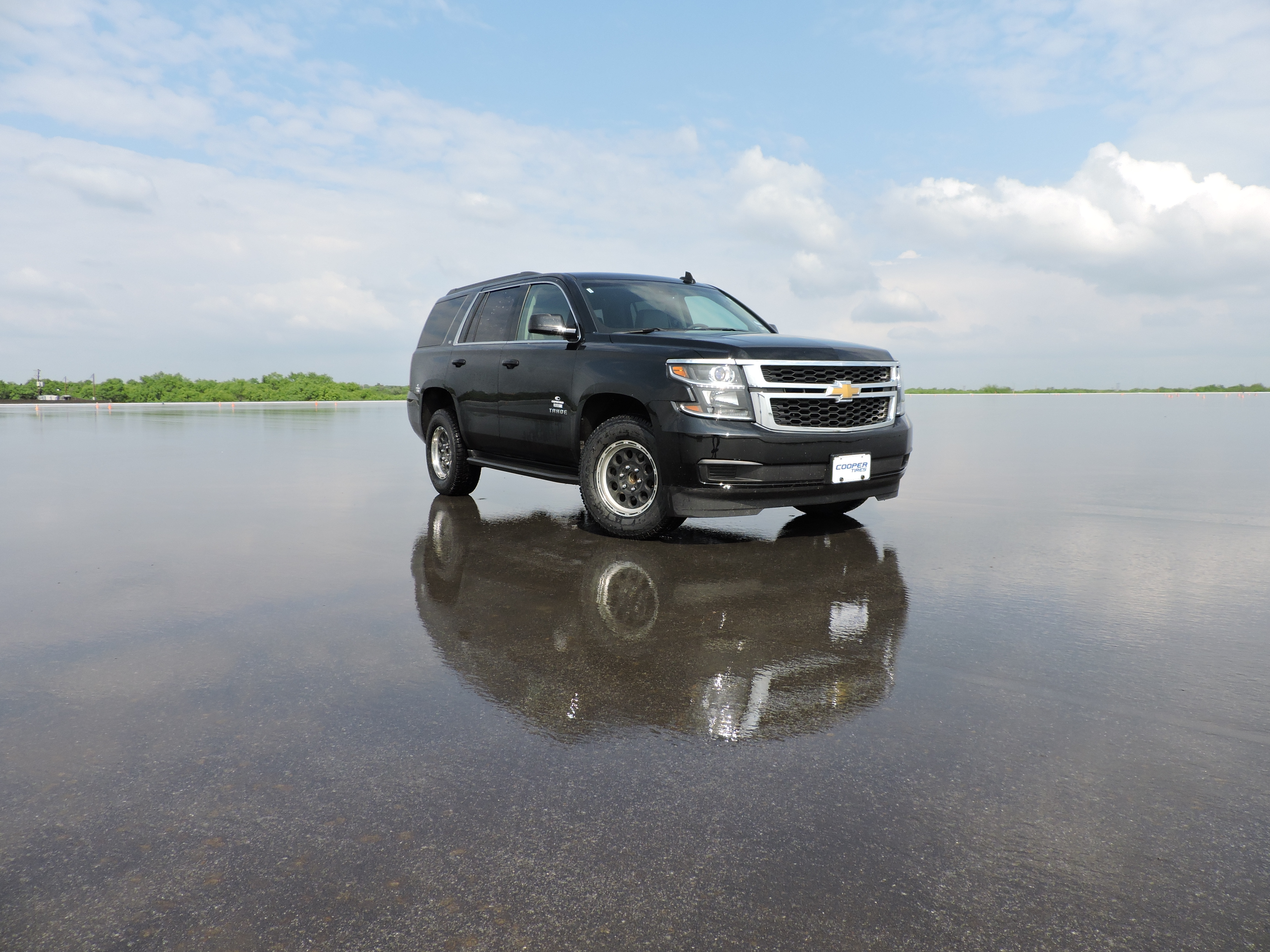 Cooper Tire Discoverer AT/W Follow-Up Tire Review