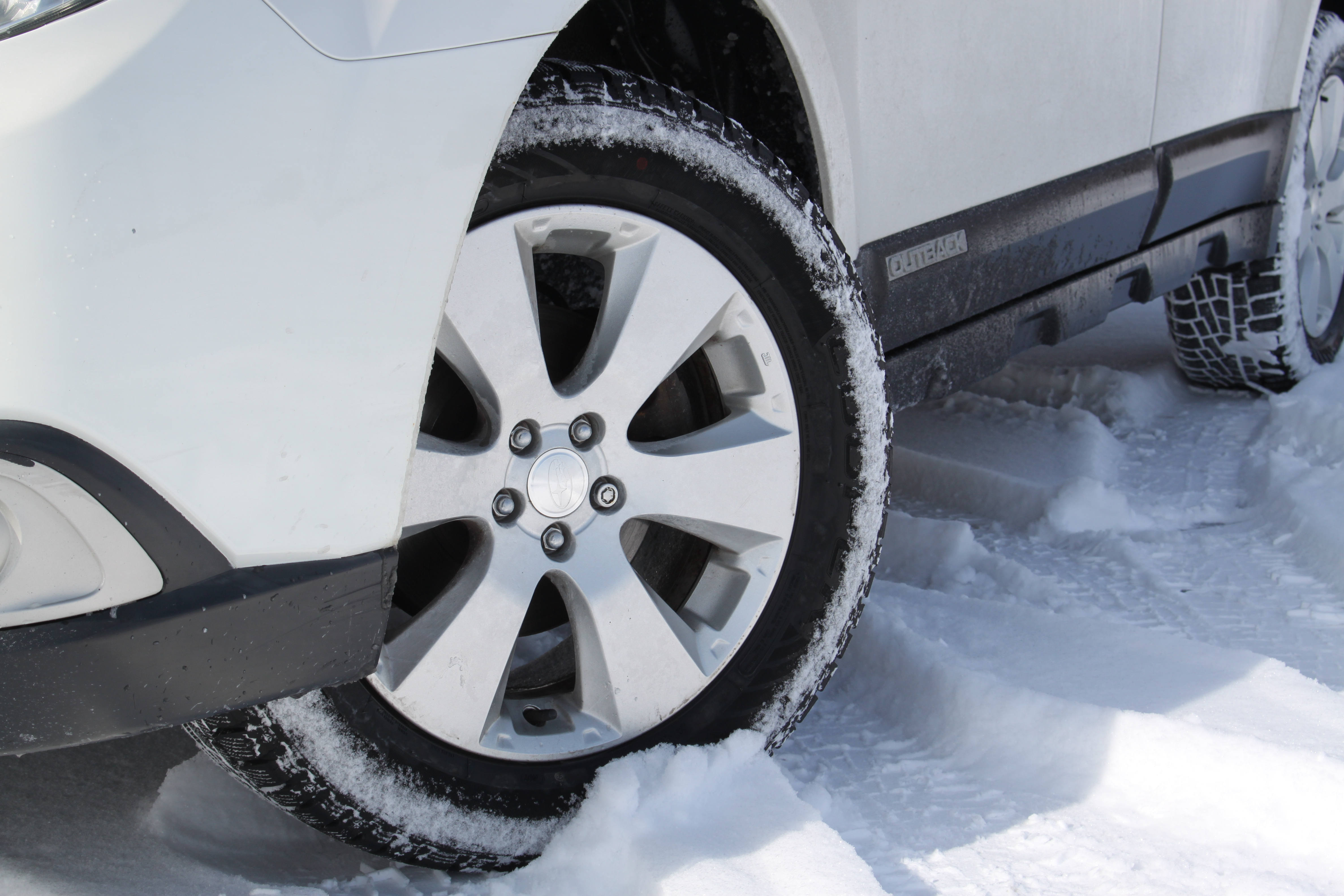 Cooper Tires Review >> Cooper Tires Discoverer True North Winter Tire Review