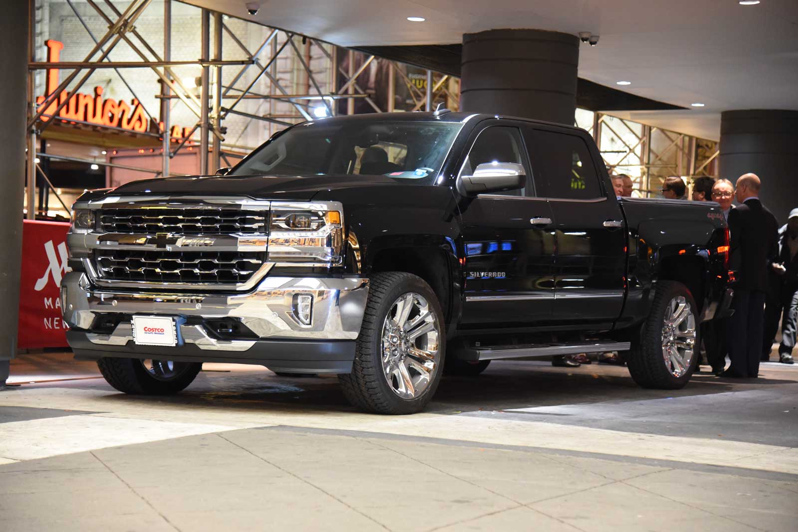Costco chevrolet silverado live photo 22