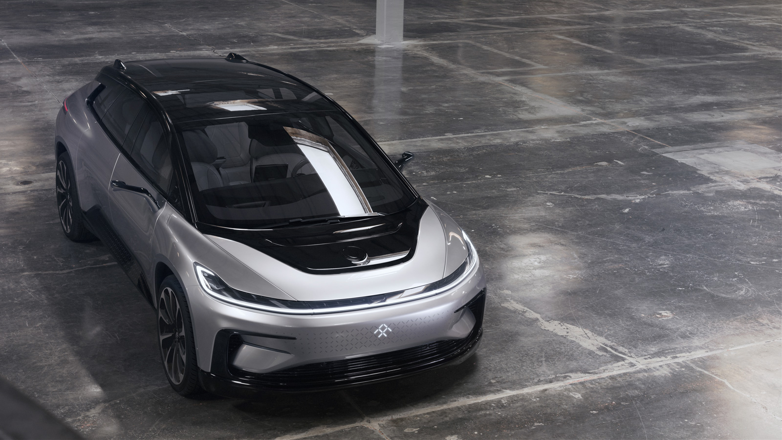 6 Things You Should Know About Faraday Future S Tesla Fighter
