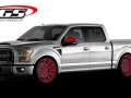 CGS Performance Products Ford F-150 Lariat Supercrew