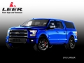 LEER Edition Outdoorsman Ford F-150 XLT Supercrew