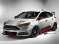 Ford Focus ST by Rally Innovations