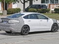 2016-ford-fusion-st-spy-photos-1