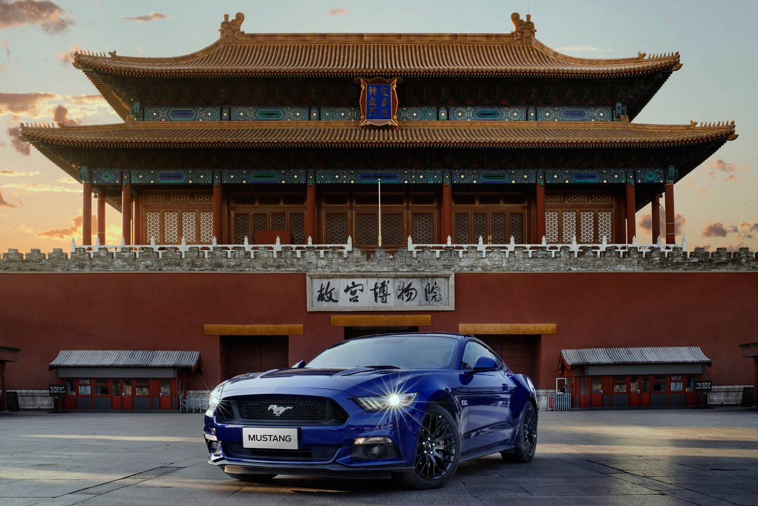 Ford Mustang is the World\'s Best-Selling \'Sports Coupe\' of 2015 ...