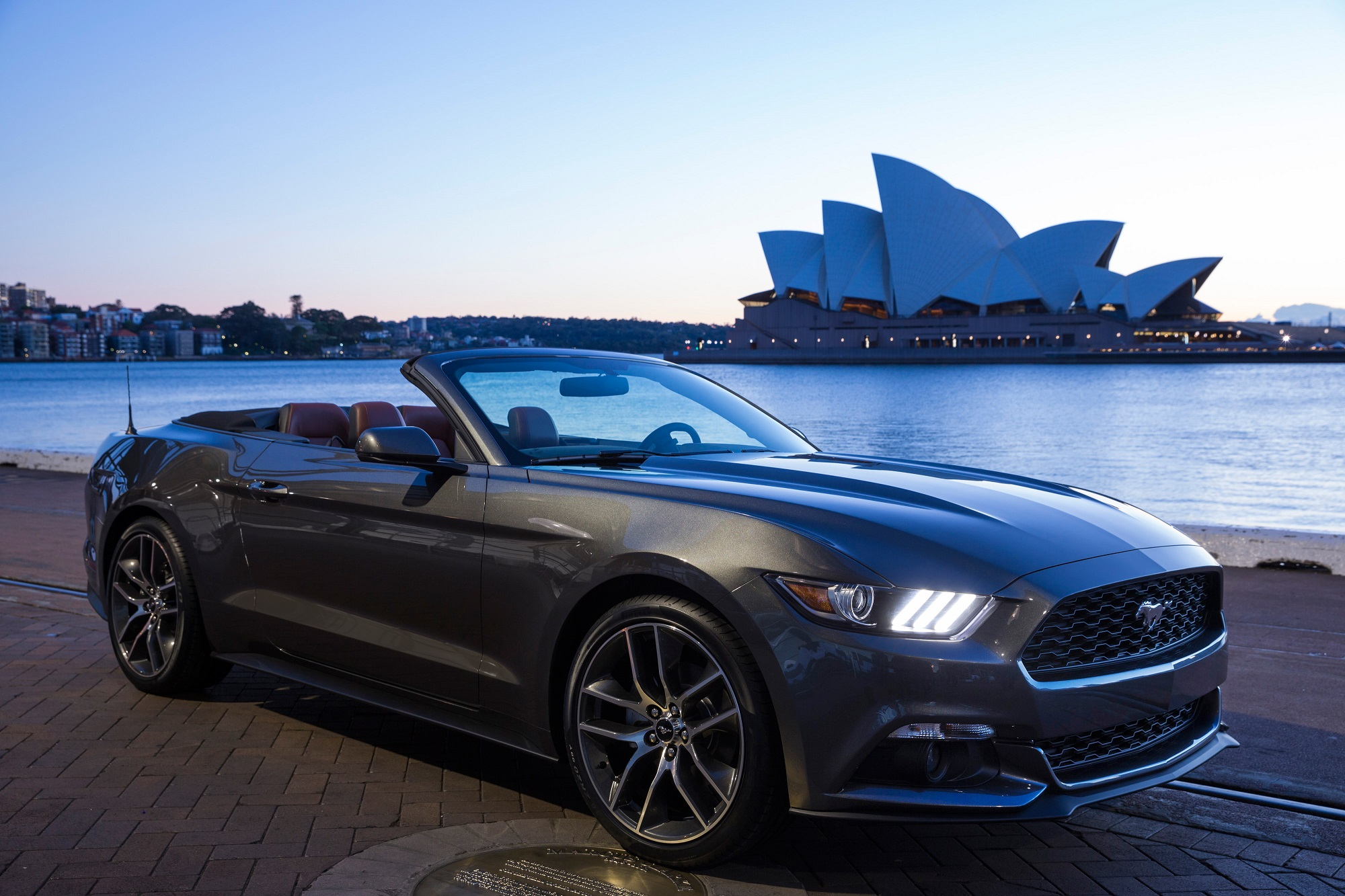 Ford Mustang Is The Worlds BestSelling Sports Coupe Of - Best ford cars 2015
