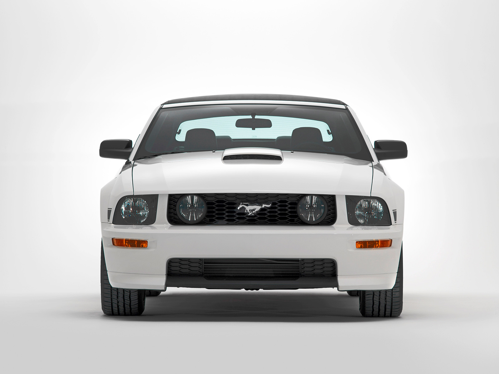 California Made it Happen: The History of the Ford Mustang