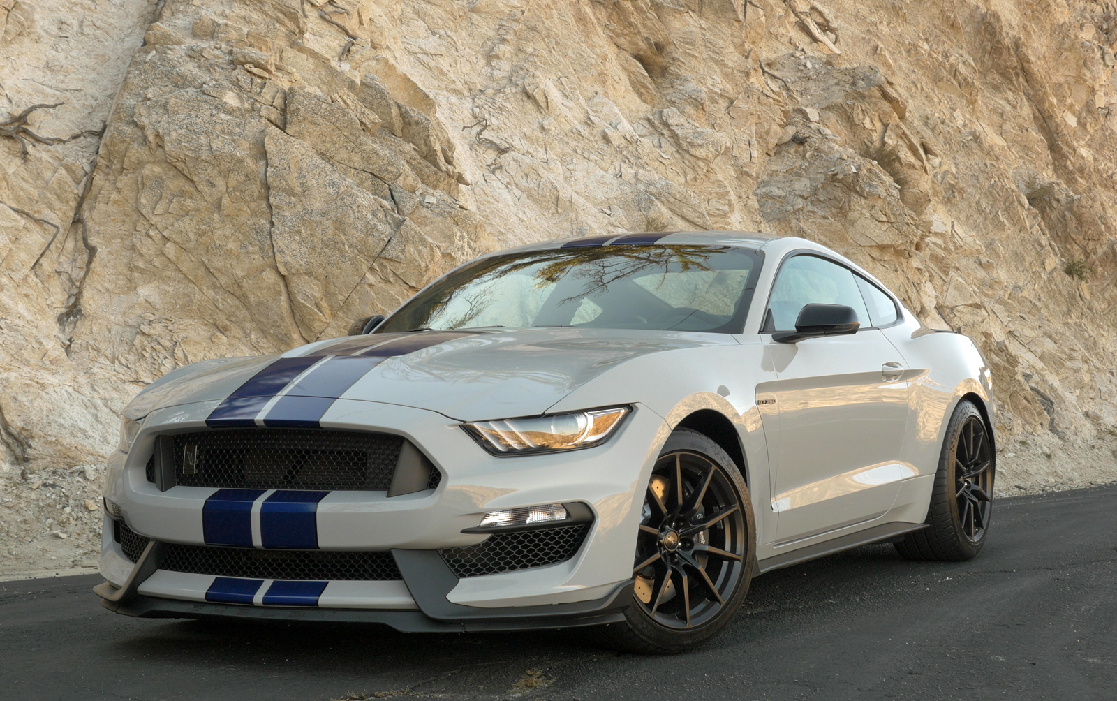 Ford Mustang Shelby Gt350 2016 Autoguide Com Car Of The