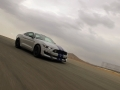 2016 Ford Mustang GT350 track