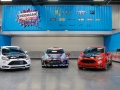 Ford to Offer Complimentary ST Octane Academy Driving Experience for Ford Fiesta ST, Focus ST Owners
