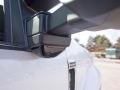 Super Duty with available Trailer Reverse Guidance side-view mirrors