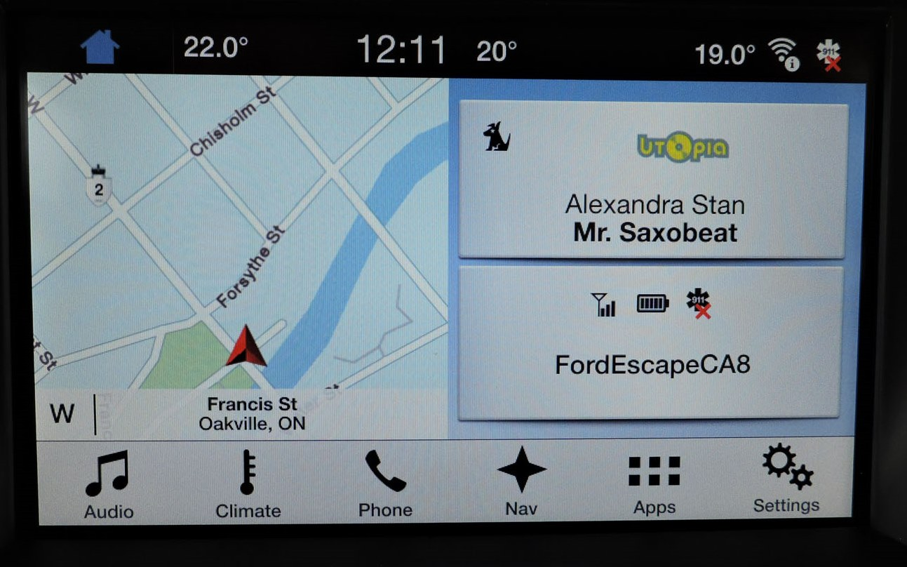Ford F Navigation Sd Card | 2018/2019 Ford Reviews
