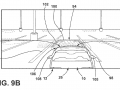 ford-vehicle-lighting-system-with-dynamic-beam-pattern-patent-11