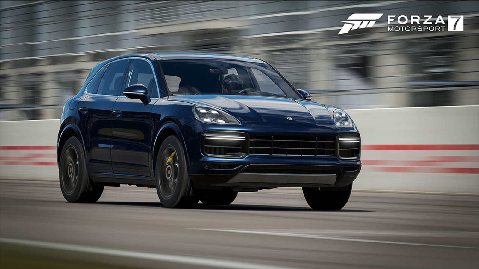 forza 7 39 s latest car pack has a very fitting sponsor. Black Bedroom Furniture Sets. Home Design Ideas