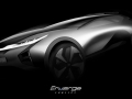 GAC-Motor first compact new-energy concept SUV