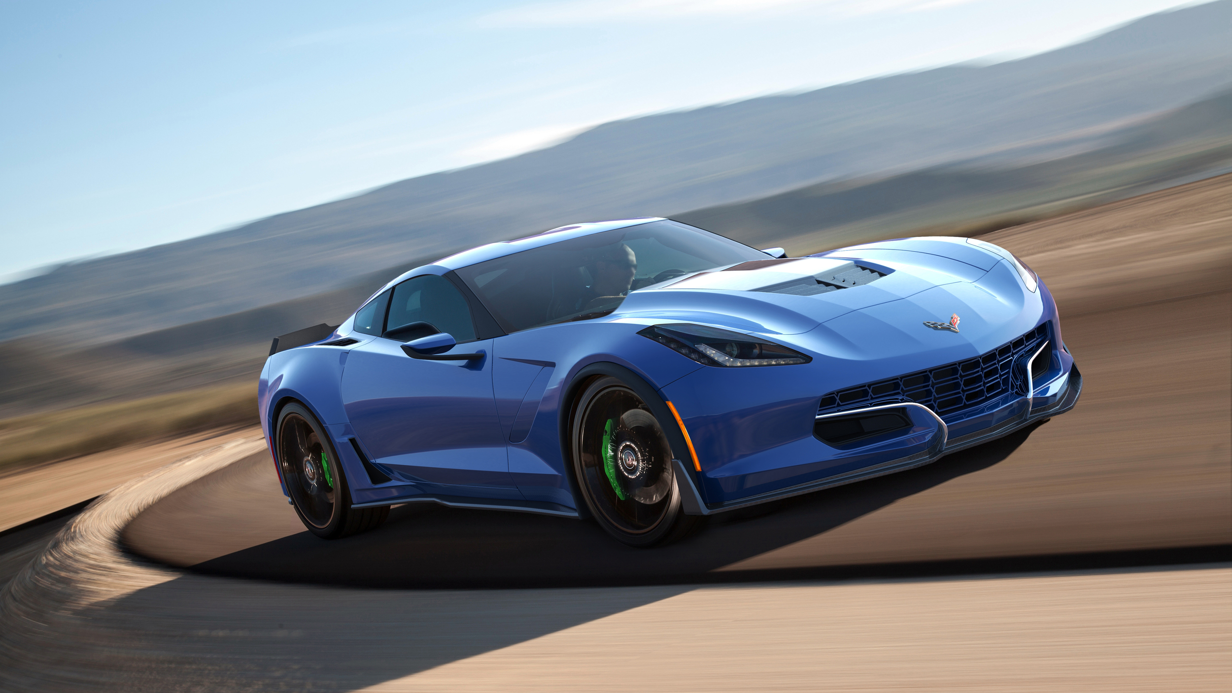 Corvette C7-Based Electric Sports Car Will Cost $750,000 » AutoGuide ...