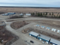 GM Canada's Kapuskasing Proving Grounds supports global cold weather testing for all GM models year-round. The site is equipped with a 4km oval track and 30 cold cells.