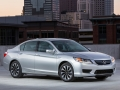 2015 Accord Hybrid 9th Generation
