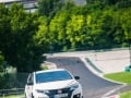 Honda Civic Type R sets new benchmark time at Hungaroring with Honda's WTCC driver Norbert Michelisz