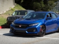Honda Celebrates the Thrill of Driving Manual with Millennial-Fo