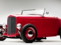 McGee Roadster-1932 Ford V8 Roadster.
