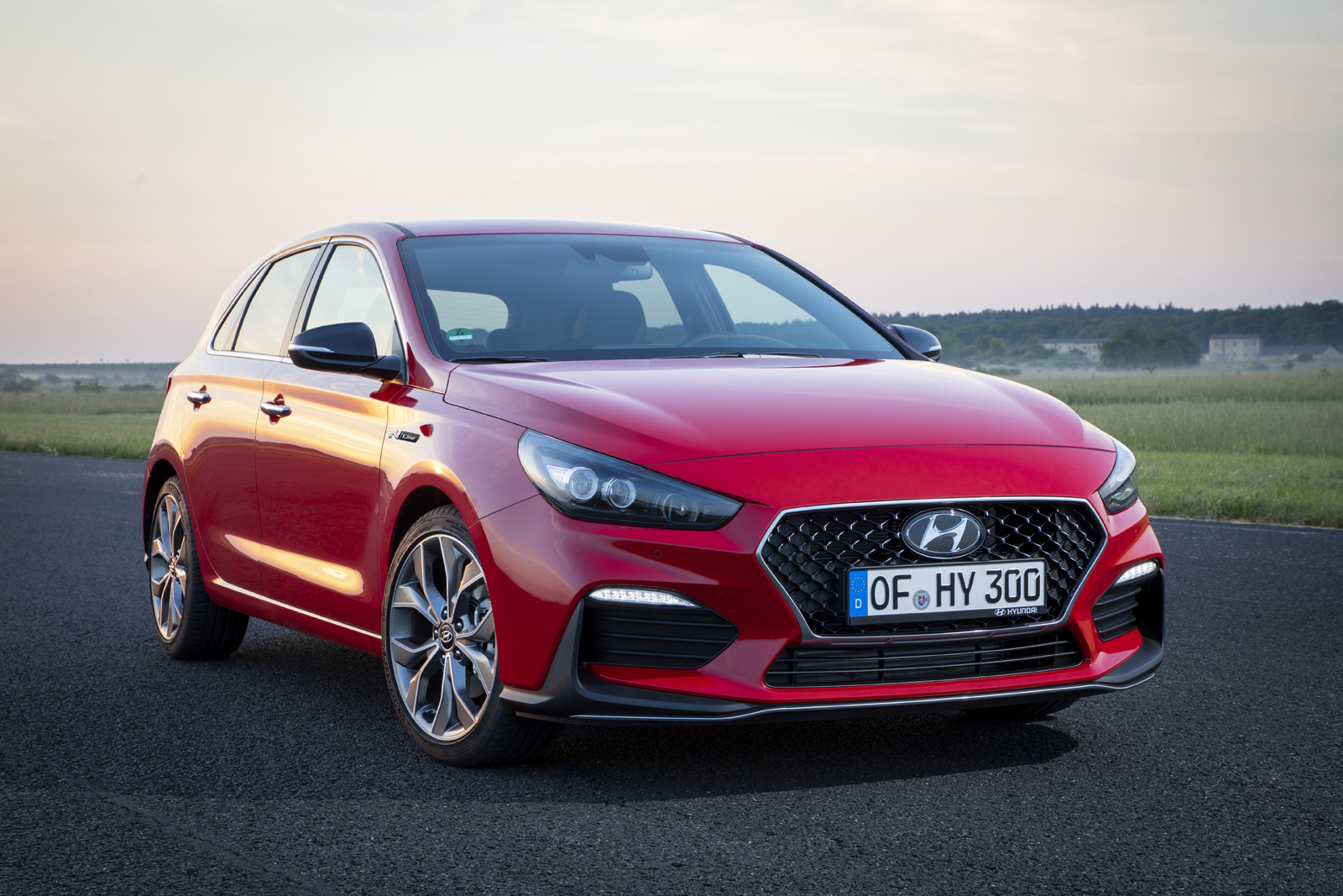 hyundai elantra gt n line to launch in us for 2019 news