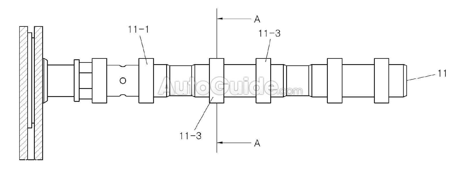 Hyundai Patents An Engine With Different Size Cylinders Autoguide Diagram Four Cylinder Patent 03