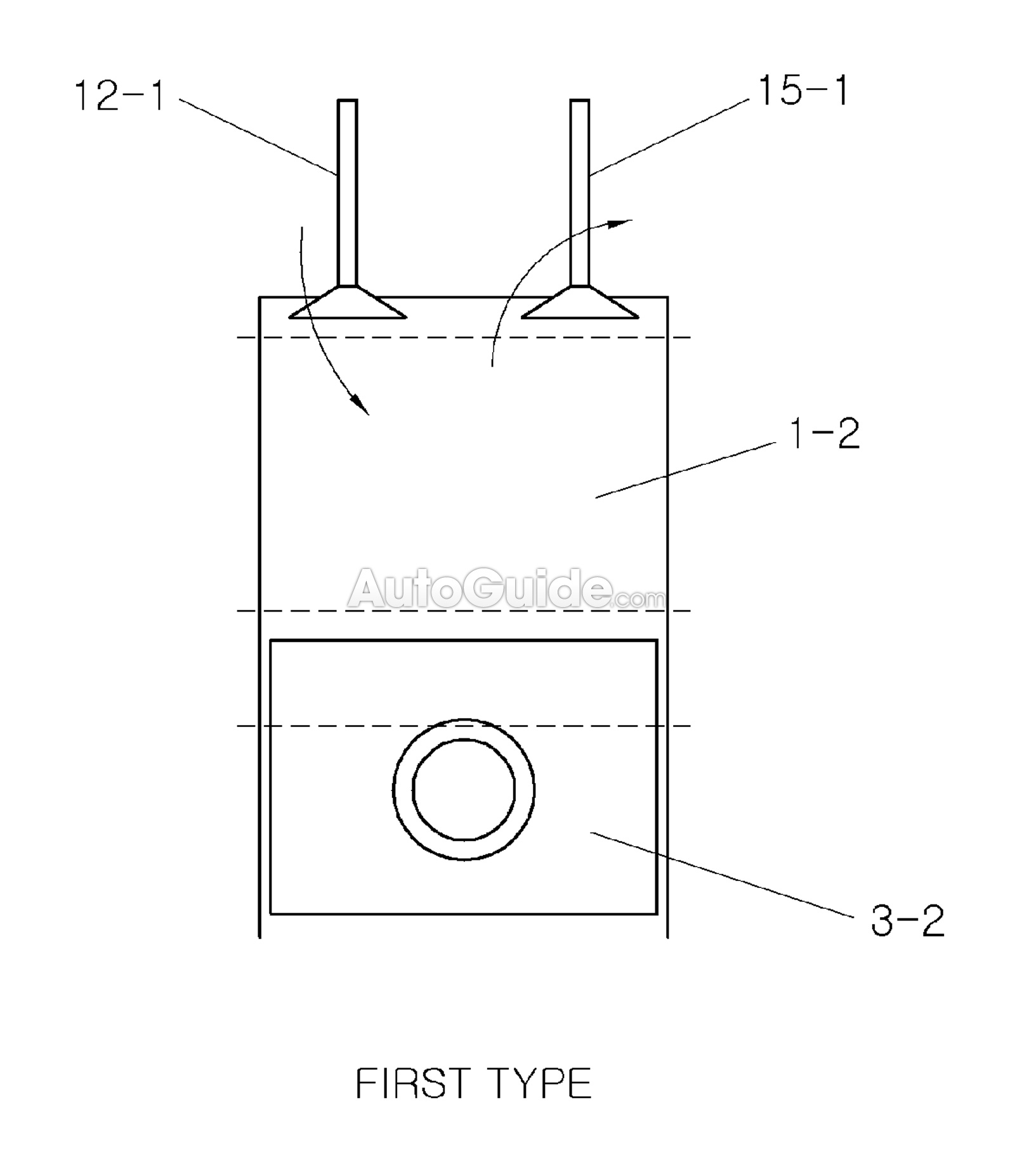 Hyundai Patents An Engine With Different Size Cylinders Autoguide Diagram Four Cylinder Patent 08