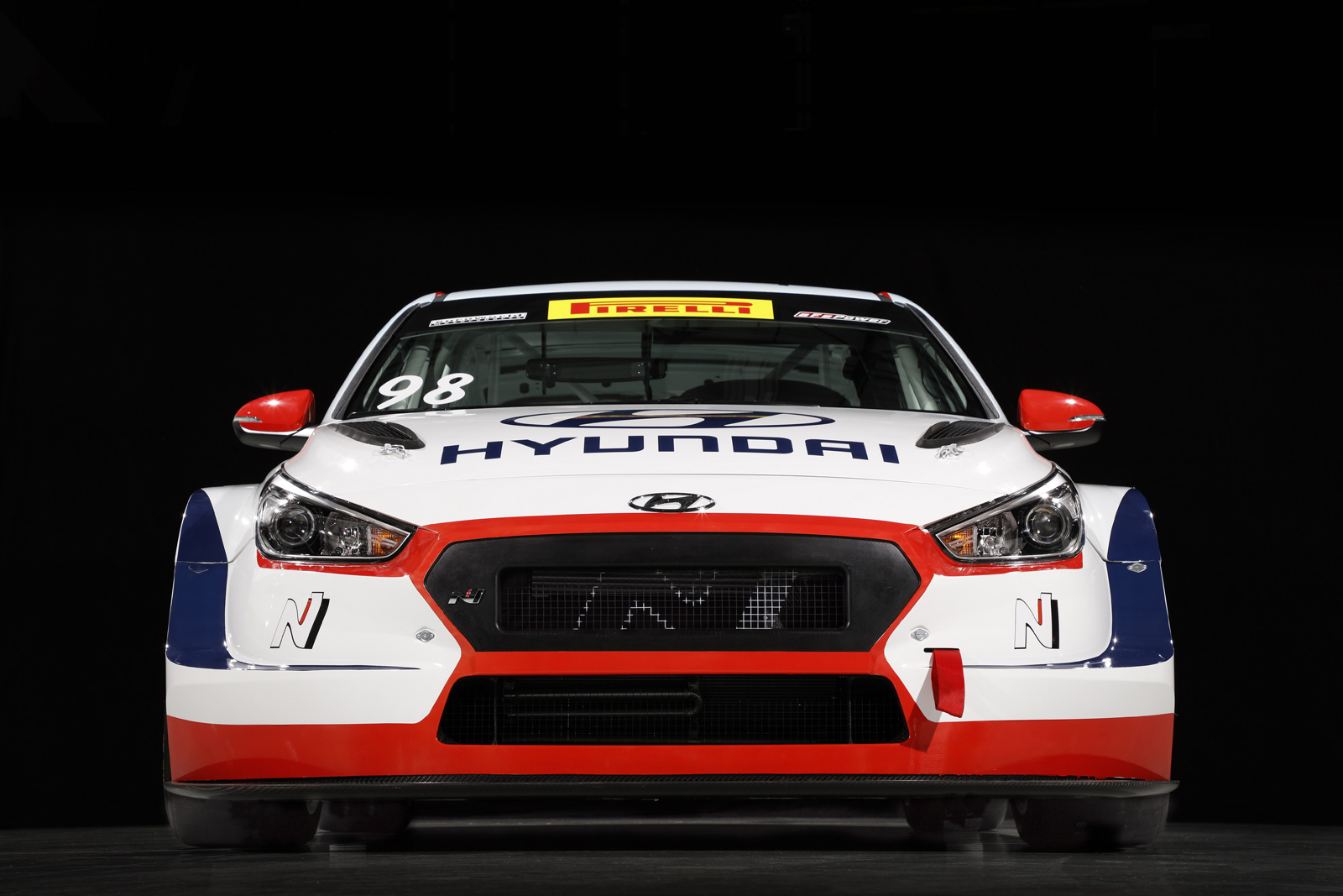 Hyundai Is Going Racing In The Us With The I30 N Tcr Autoguide Com