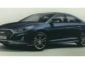 facelifted-hyundai-sonata-leak