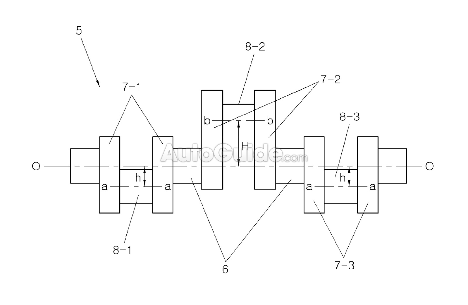 Hyundai Turns To Outdated Technology For New Three Cylinder Engine Diagram Intake Area Patent 02
