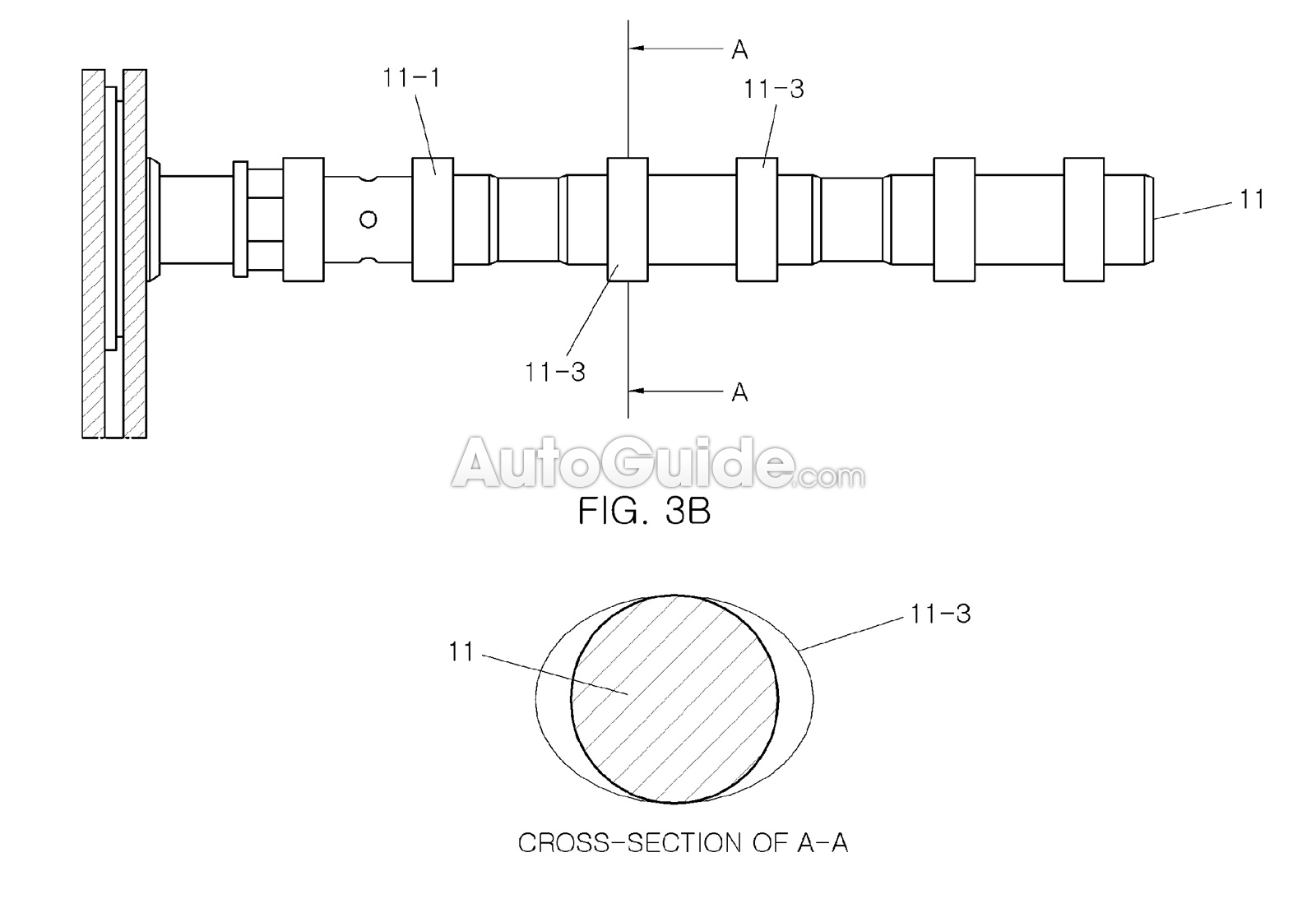 Hyundai Turns To Outdated Technology For New Three Cylinder Engine Diagram Intake Area Patent 03