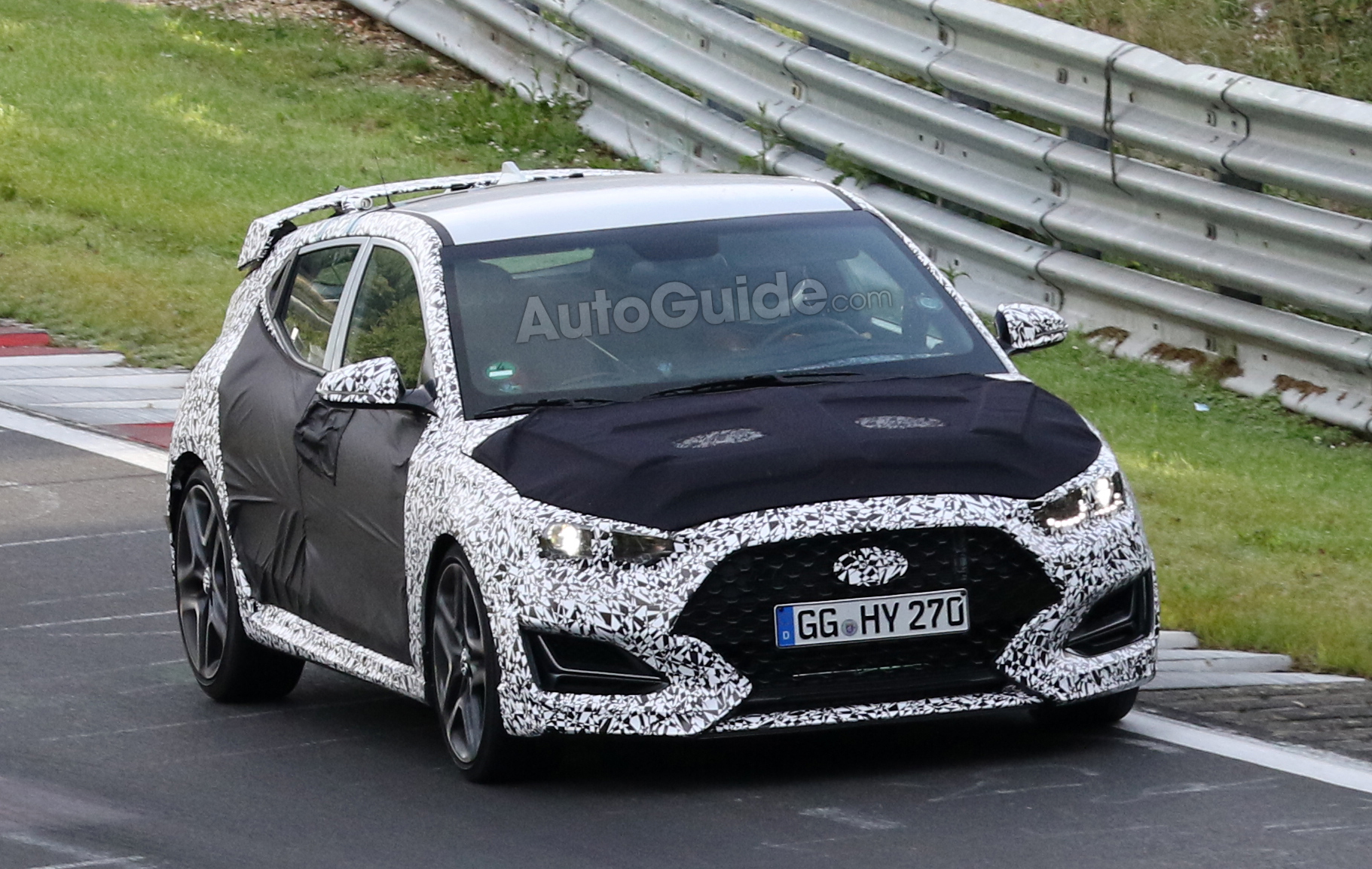 veloster hyundai review expert of used vehicle