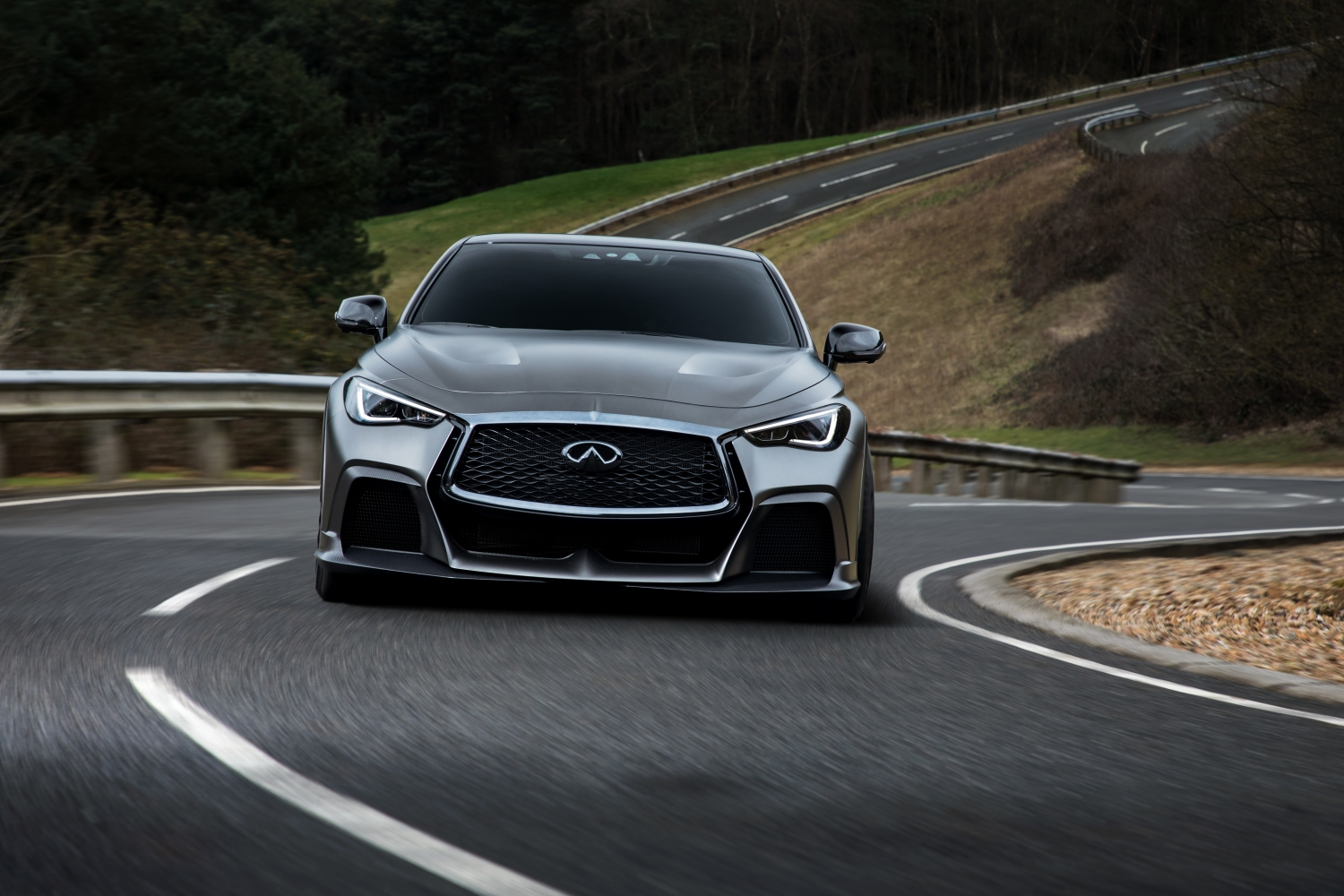 infiniti q60 blacked out. infinitiq6coupeprojectblacks8 infiniti q60 blacked out