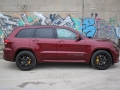 2019 Jeep Grand Cherokee SRT Trackhawk 11