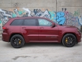 2019 Jeep Grand Cherokee SRT Trackhawk 12