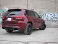 2019 Jeep Grand Cherokee SRT Trackhawk 16