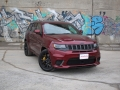 2019 Jeep Grand Cherokee SRT Trackhawk 2