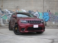 2019 Jeep Grand Cherokee SRT Trackhawk 3